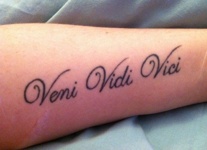 Frases para tatuagem