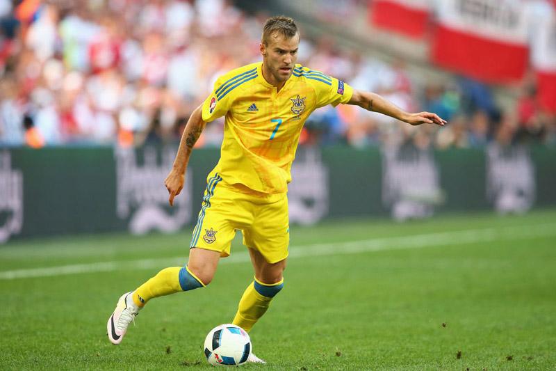 Andry Yarmolenko