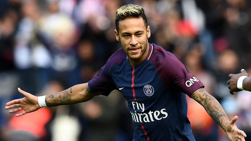 Tatuagens Neymar