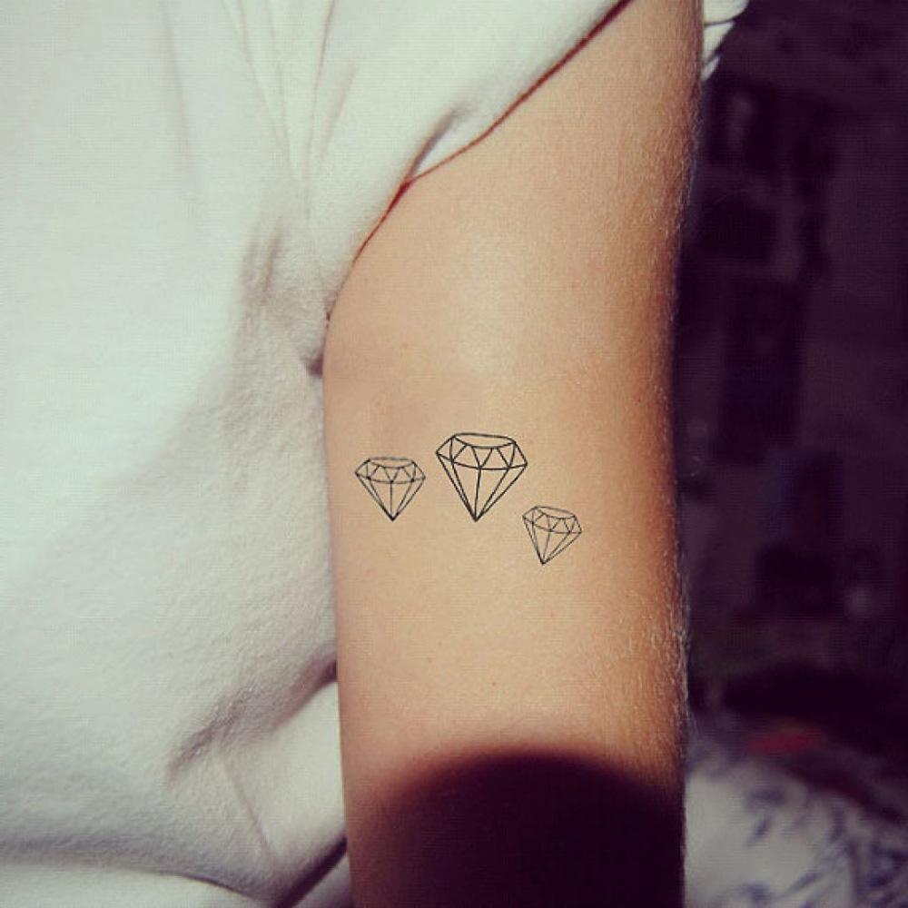 Tatuagem Tumblr Como Marcar Na Pele As Inspirações Da Rede