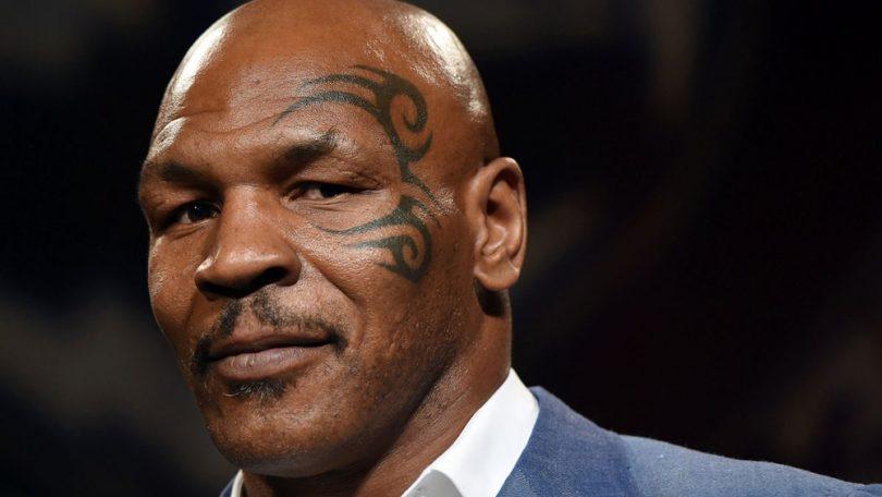 Conheça as tatuagens Mike Tyson e inspire-se! - Amo Tatuagem