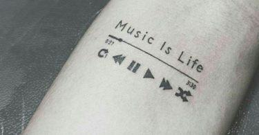 Tatuagens Masculinas Tattoos Para Homens Com Personalidade E Estilo
