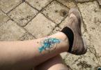 Tatuagens para viajantes