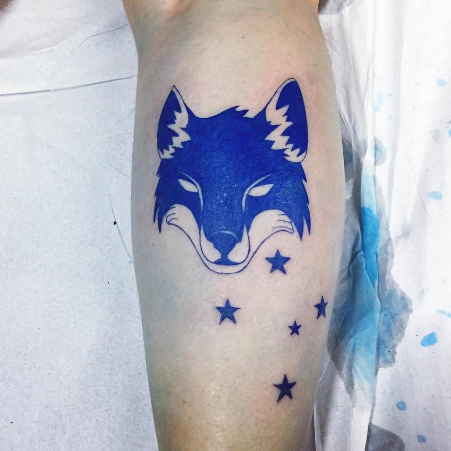 Tatuagens do Cruzeiro