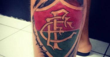 Tatuagens do Fluminense