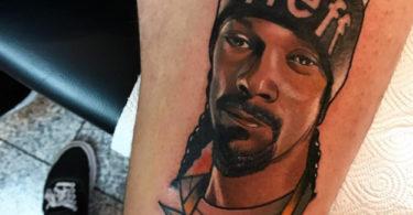 Tatuagens hip hop