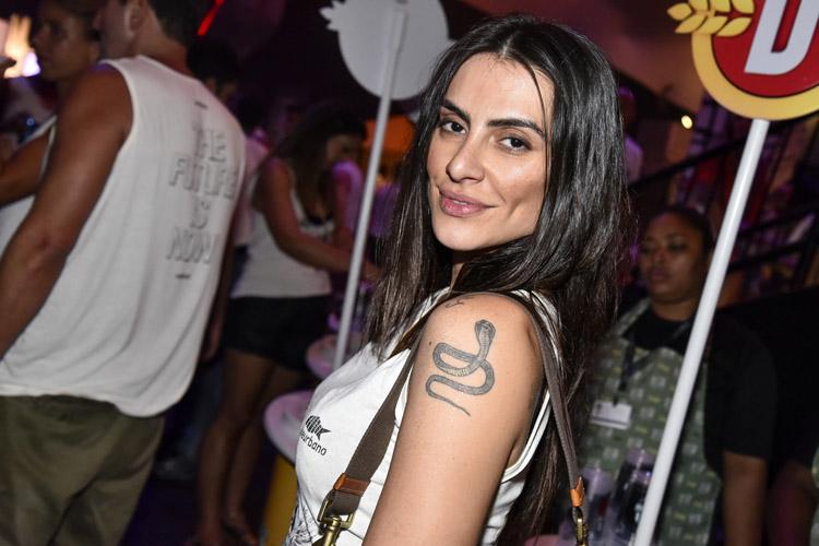 Tatuagens da Cleo Pires