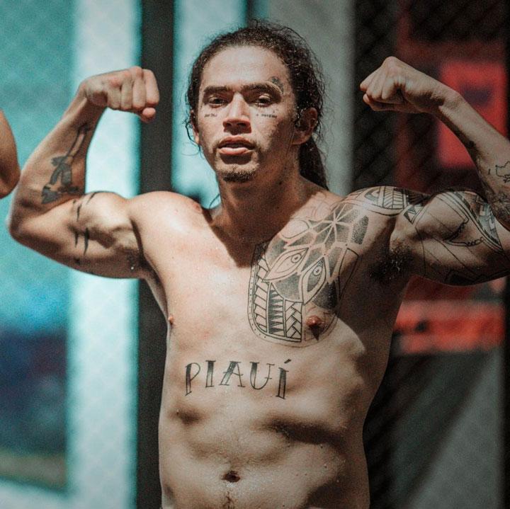 Tatuagens do Whindersson Nunes