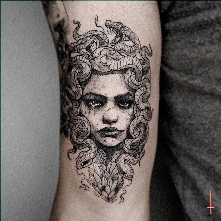 Tatuagens gregas